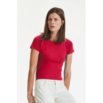 Ladies' Slim T-Shirt Thumbnail
