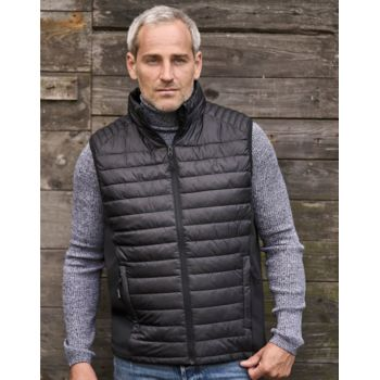 Tee Jays Mens Crossover Bodywarmer Thumbnail