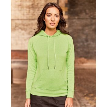Russell Ladies HD Hooded Sweat Thumbnail