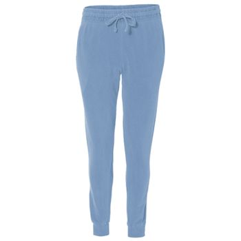Adult French terry jogger pants Thumbnail