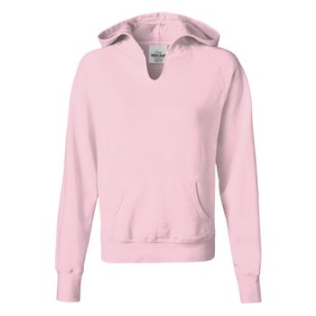 Women's hooded sweatshirt Thumbnail