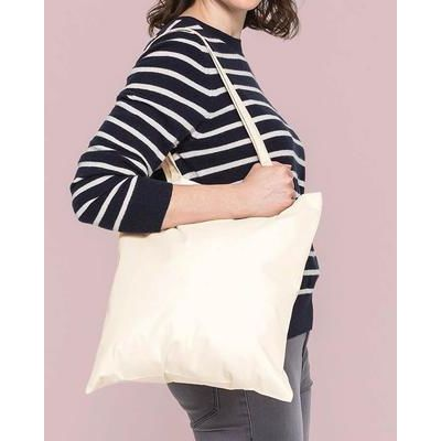 Westford Mill Premium Cotton Tote Thumbnail